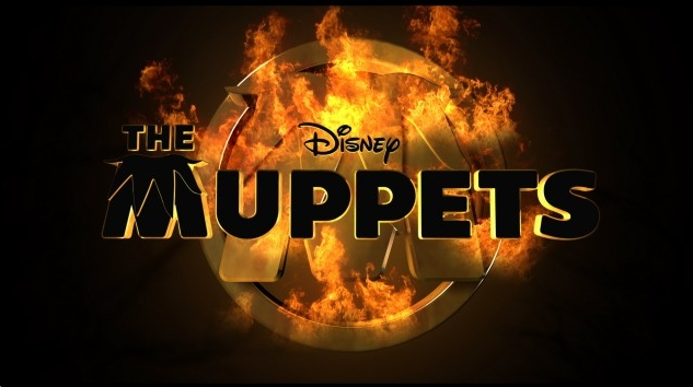 The Muppet's Go THE HUNGER GAMES In Latest Parody Trailer