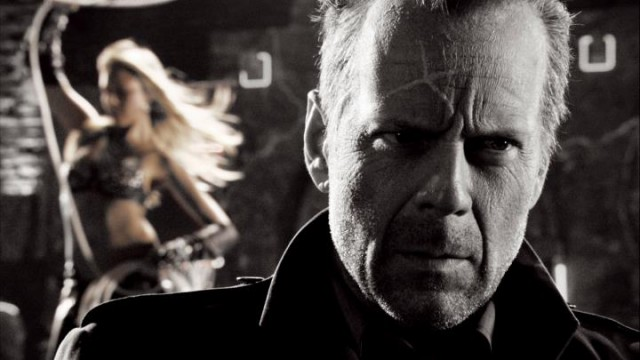 Sin City 2 To Shoot Summer 2011, Machete 2 To Start April Says Robert Rodriguez