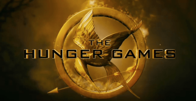 Review: The Hunger Games