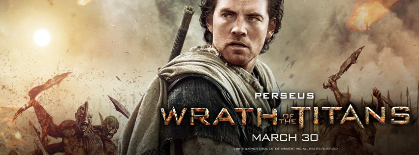 Watch New TV Trailer For WRATH OF TITANS