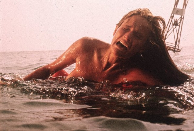 Be Afraid Be Very Afraid Not To Miss JAWS Coming To BluRay For The First Time!