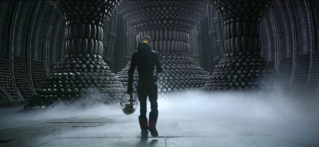 PROMETHEUS Goes Russian For New International Trailer