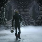 The Wheels Of The PROMETHEUS Marketing Train Go More More More More! 2 New Featurettes!