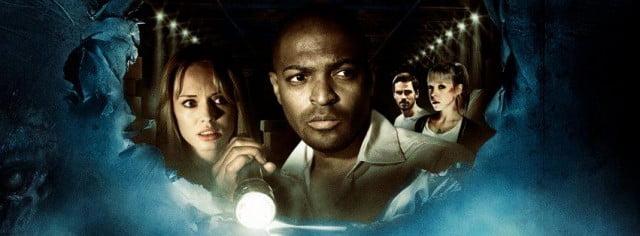 First Trailer For UK Sci-Fi Horror STORAGE 24 Starring Noel Clarke
