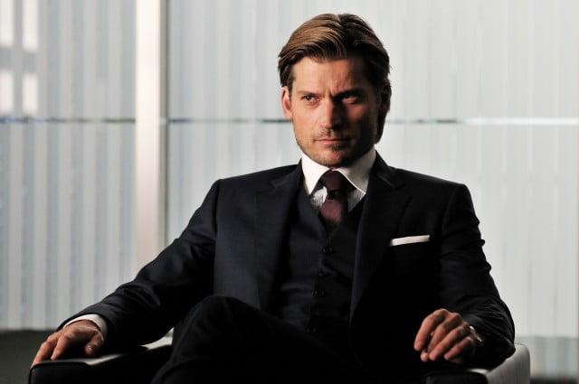 Watch Headhunters Nikolaj Coster Waldau Video Interview
