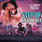 Step Up 4: Miami Heat DVD Review