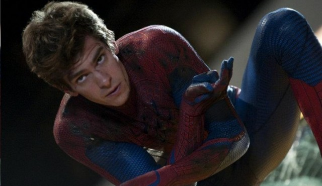 """""""We All Have Secrets"""" – New International Trailer For THE AMAZING SPIDERMAN"""