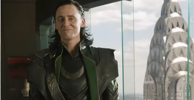 """Let's Do Headcount"" In New AVENGERS ASSEMBLE Clip ,TV Spot&Featurette"