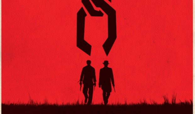 Official UK DJANGO UNCHAINED Poster & Synopsis Arrives!