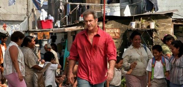 Mel Gibson Joins MACHETE KILLS, Robert Rodriguez To Direct