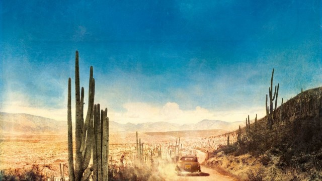 Feature:The Appeal of the Road Movie