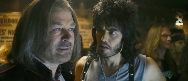 Hairbrushes At The Ready To Sing ROCK OF AGES Gets First TV Spot