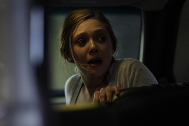 New Clips For SILENT HOUSE Remake Starring Elizabeth Olsen