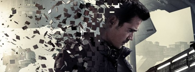TOTAL RECALL 2012 Goes Japanese In New International Trailer
