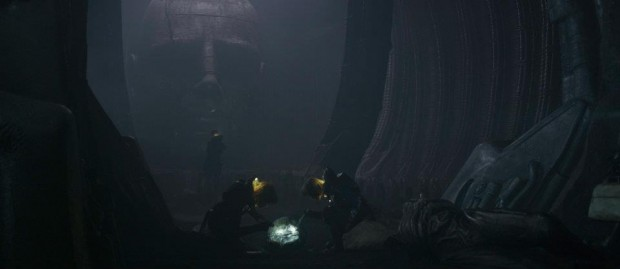 Our Origins Explored In New Exciting PROMETHEUS Featurette