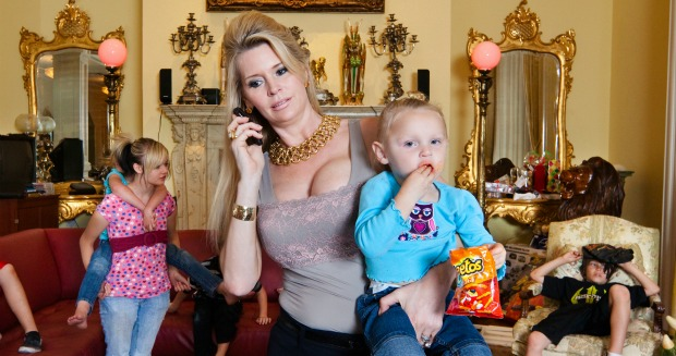 Sundance London 2012 Review: The Queen of Versailles
