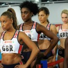 Get Into The Feelgood Olympic Spirt With New Featurette &Clip For FASTGIRLS