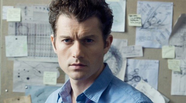 James Badge Dale To Play Iron Man 3 Villain Eric Savin