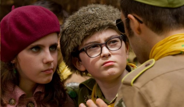 Watch Wes Anderson's MOONRISE KINGDOM 'Making Of…' Featurette
