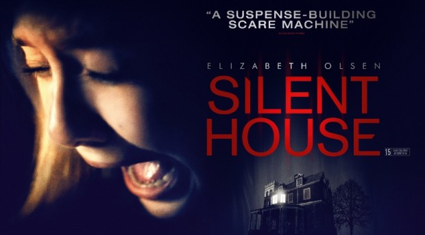 Review: Silent House (2012)