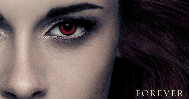"""Bella Bella"" New TWILIGHT SAGA: BREAKING DAWN PART 2 Posters Have Eyes For You"