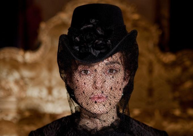 Seduced By The Moustache Watch The First Trailer For ANNA KARENINA