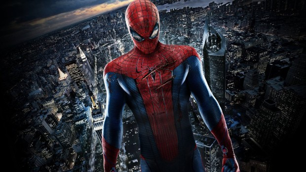 """God Made Enemies"" Watch Spectacular New Extended THE AMAZING SPIDERMAN TV Spot"