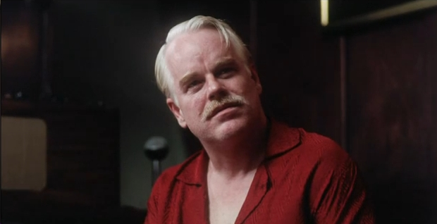 Oscar Winning Actor Phillip Seymour Hoffman Dies