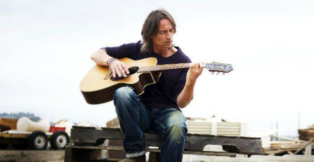 EIFF 2012: California Solo Review Starring Robert Carlyle
