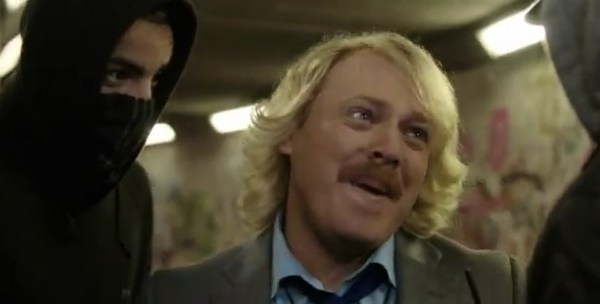 New THE DARK KNIGHT RISES UK TV Spot