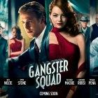 Stylish New Banner Poster For Ruben Fleischer's Gangster Squad