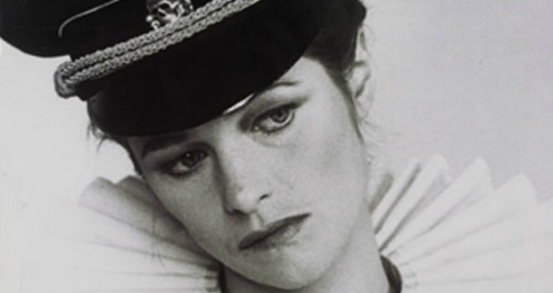 Win The Night Porter On Blu-Ray