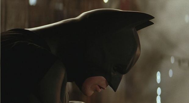 Blu-Ray Review: Batman Begins