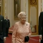 Shaken But Not Stirred ,Watch First Skyfall TV Spot & Olympic Clip