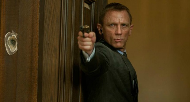 Everybody Needs A Hobby… 2 Full Trailers For Skyfall