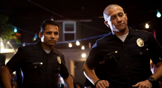 These Cops Need To Wash Their Mouths! New End Of Watch Red Band Trailer