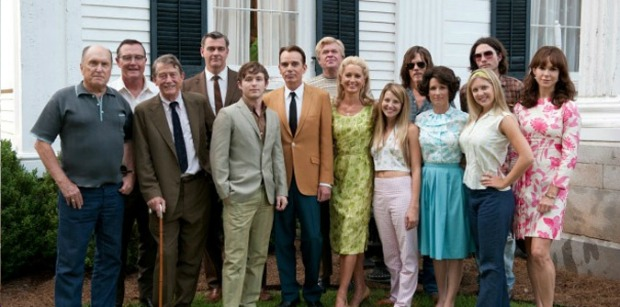 Every Family Has A Story To Tell,  Trailer For Jayne Mansfield's Car