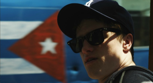 EIFF 2012: 7 Days In Havana Review