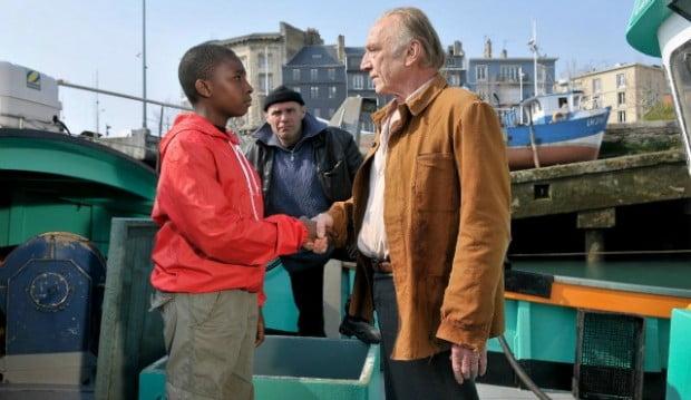 Win Aki Kaurismäki's Le Havre On DVD