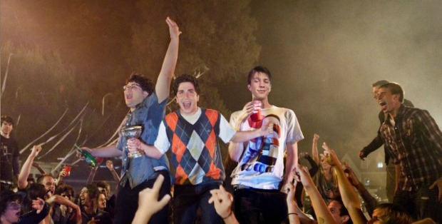 DVD Review: Project X