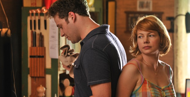 Take This Waltz DVD Review