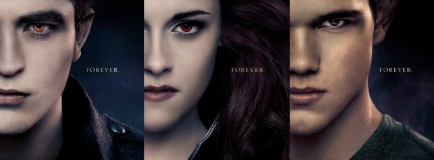 Japanese Trailer For Twilight Saga Breaking Dawn Part 2