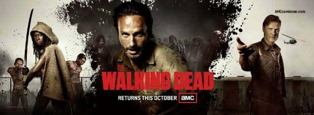Extended Comic-Con Trailer For Walking Dead Season 3!