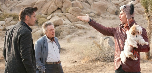 Stories within Stories (Seven Psychopaths Feature)