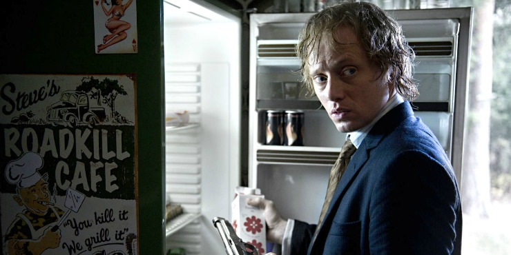 Jo Nesbo's Headhunters Blu-Ray Review