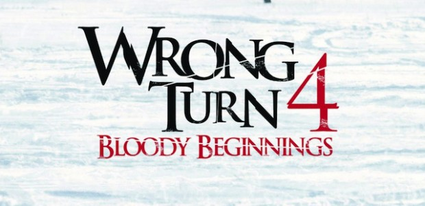 Frightfest 2012 – Wrong Turn 4 Bloody Beginnings Review