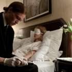 TIFF 2012: Disturbing Trailer & viral For Brandon Cronenberg's Antiviral