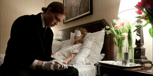 TIFF 2012: Disturbing Trailer & viral For Brandon Cronenberg's Antiviral