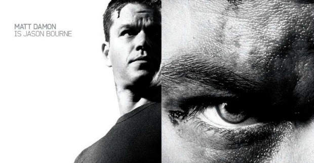 Win  The Ultimate Bourne Collection Blu-Ray!