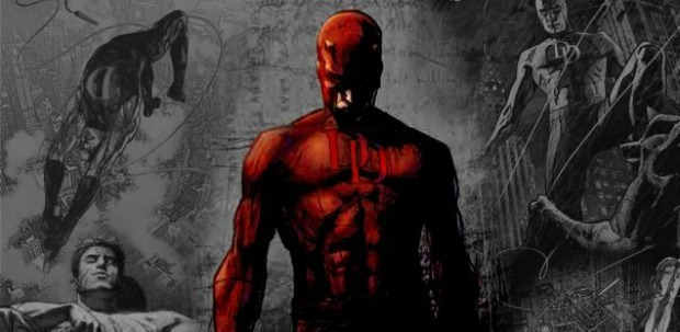 Joe Carnahan To Direct Daredevil? But Will Fox Give Up Galactus?
